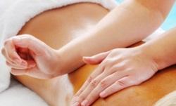massage hawaien